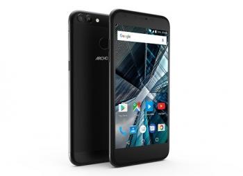Новый смартфон ARCHOS Sense 55DC уже в России