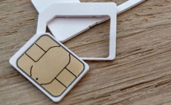 Госдума запретила продажу SIM-карт без паспортов