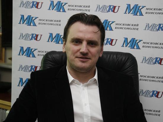 Дмитрий Булыкин: «В отборочных матчах ЛЕ российские клубы обязаны проходить любого соперника»