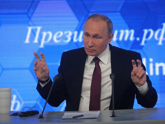 Путин научился справляться с агрессией