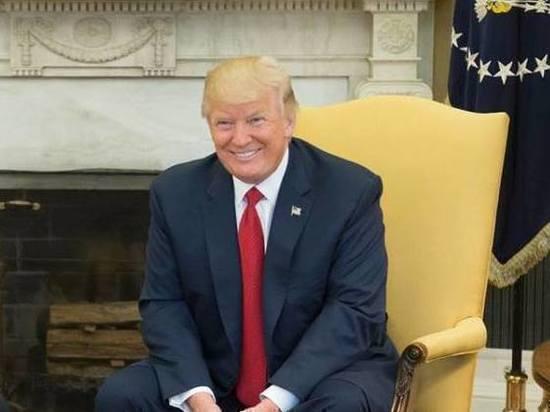 Белый дом: Трамп не снимет антироссийские санкции и поддержит новые
