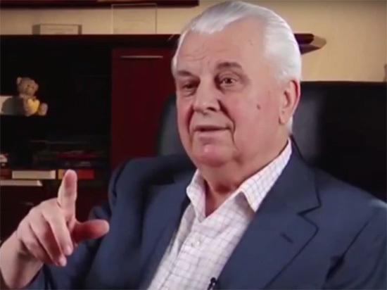 Первый президент Украины заявил, что Россия совершает «большую историческую ошибку»