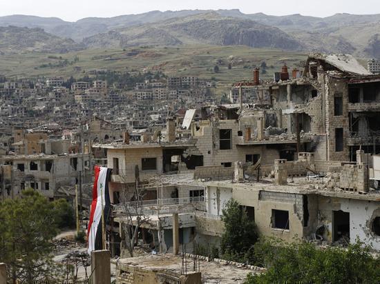 Американский генерал: США не имеют законных оснований оставаться в Сирии