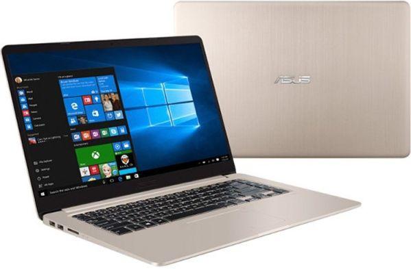 ASUS оценила ноутбук VivoBook S510 в $700
