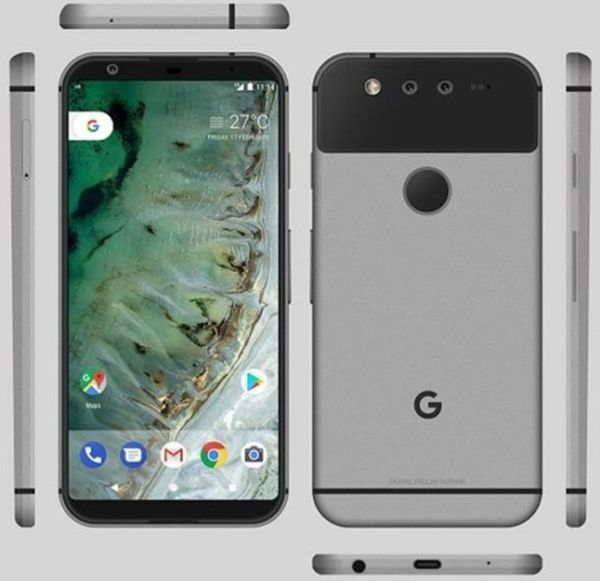 CPU Qualcomm 836 дебютирует в смартфоне Google Pixel 2