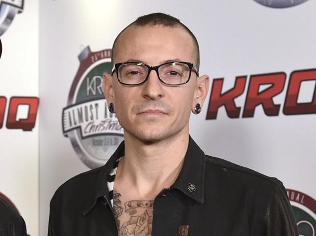 Группа Linkin Park прекратила выступать после самоубийства вокалиста