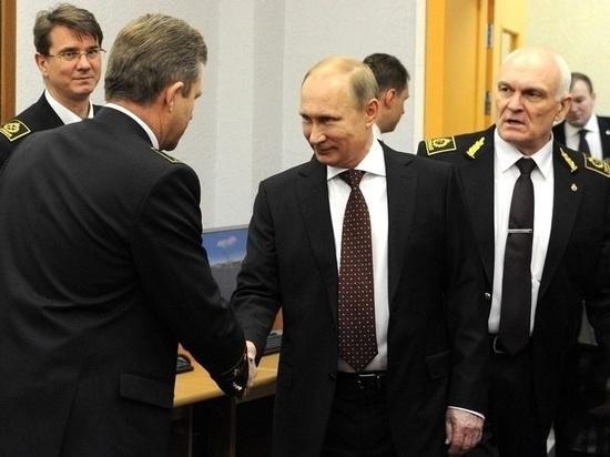 СМИ: состояние научного руководителя Путина превысило миллиард долларов