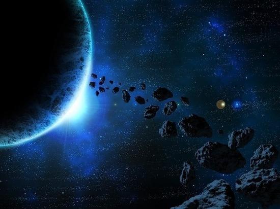 СМИ: к Земле несется полчище астероидов, заявили ученые