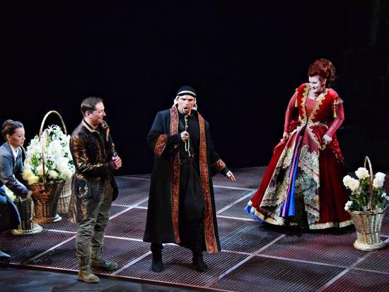 Оперный Анабасис: победы и поражения