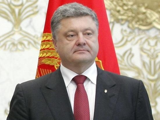 Порошенко записал Айвазовского в культурное наследие Украины