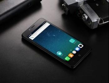 Анонсирован доступный смартфон Leagoo KIICAA Power