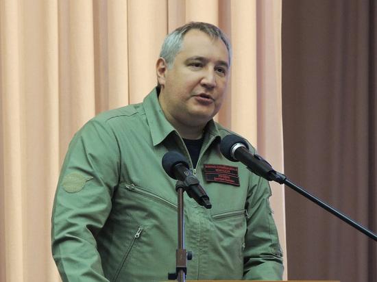 «Наследники гитлеровских недобитков»: Рогозин охарактеризовал прославляющее «лесных братьев» НАТО