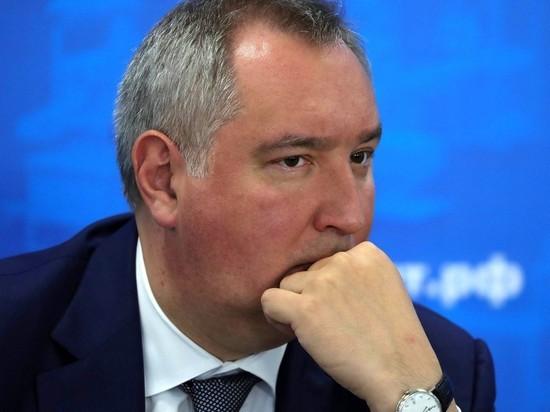 «Ждите ответа, гады»: Рогозин пригрозил отомстить Румынии