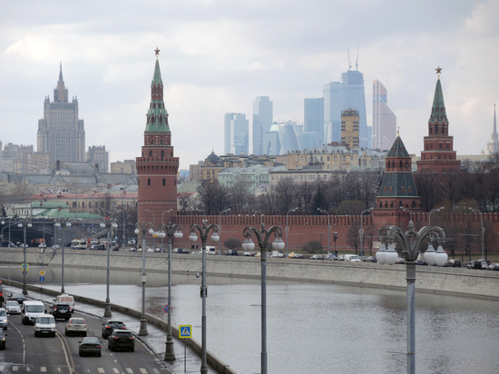 Москва ответит Вашингтону высылкой 35 американских дипломатов на антироссийские санкции