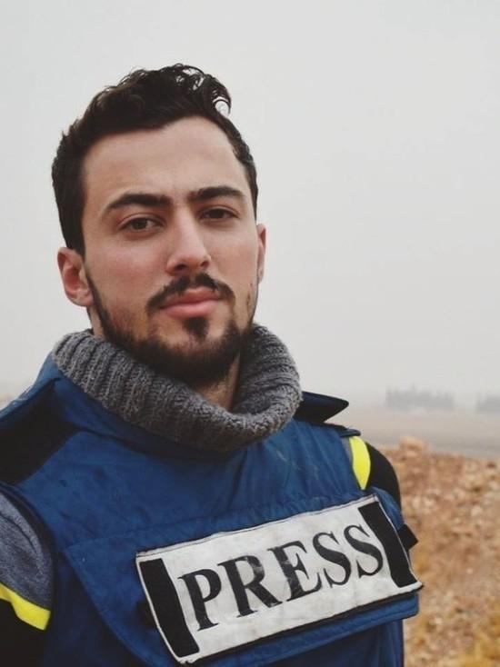 Корреспондент телеканала RT погиб в Сирии при обстреле ИГ