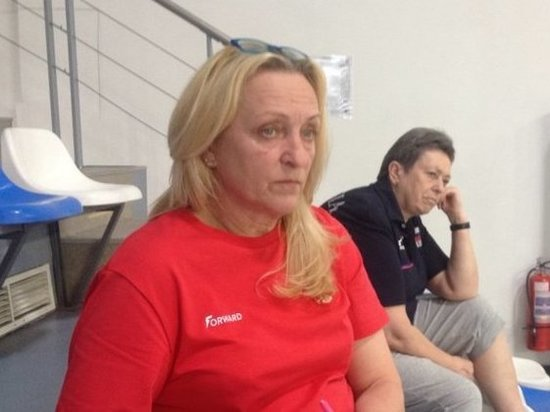 Юные волейболистки одержали ещё две победы на чемпионате Европы