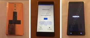 Цена смартфона Nokia 8 окажется ниже предполагаемой