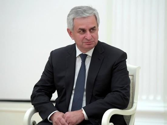 Президент Абхазии Хаджимба: «Виновные в убийстве россиянина получат жесткое наказание»