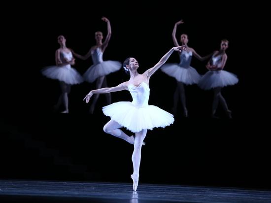 В Стасике поставили балет любимца Гитлера