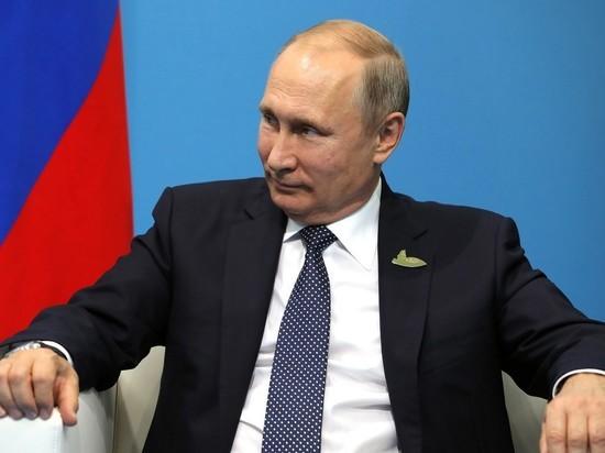Смысл удара Путина по посольству США: жесткость снаружи, мягкость внутри