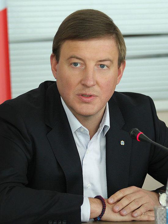 Минтруда заявило о некомпетентности псковского губернатора Турчака
