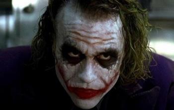 Скорсезе снимет новый фильм о Джокере
