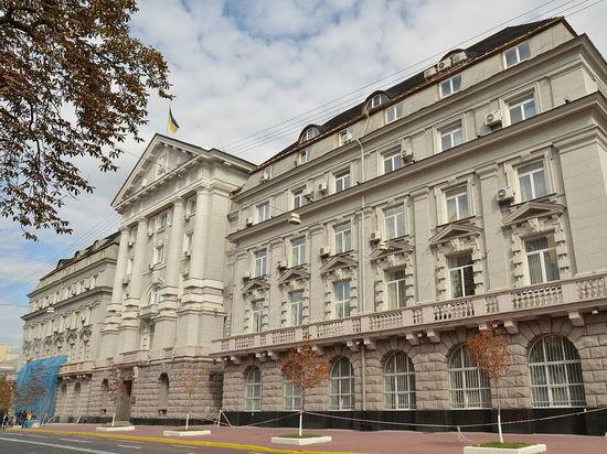СБУ открестилась от похищения журналистки «Первого канала» в Киеве