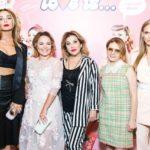 Екатерина Варнава, Татьяна Морозова, Наталья Еприкян и другие представили новый скетчком Love is