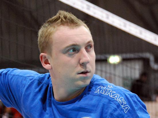 Скандально известного волейболиста не пустили на дерби «Спартак»-«Локомотив»