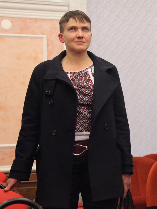 Савченко рассказала, как оказывала секс-услуги по телефону