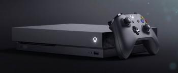Рассекречена российская стоимость приставки Xbox One X Scorpio Edition