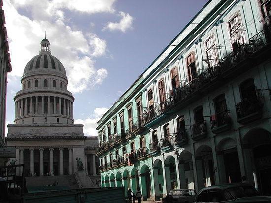Госдепартамент: 16 американских дипломатов пострадали из-за «акустических атак» на Кубе