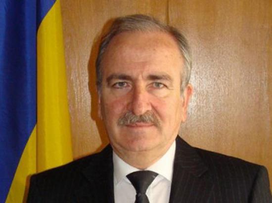Украина устроила скандал в Болгарии из-за флага ДНР на Шипке