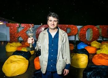 Фильм Руслана Братова «Лалай-Балалай» получил главный приз фестиваля «Короче»