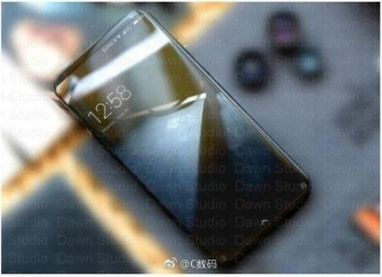 Xiaomi готовит безрамочный доступный смартфон Mi A1