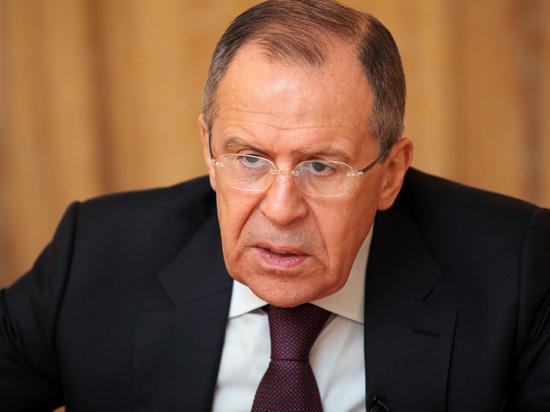 Лавров пообещал не наказывать американцев из-за визовой войны с США