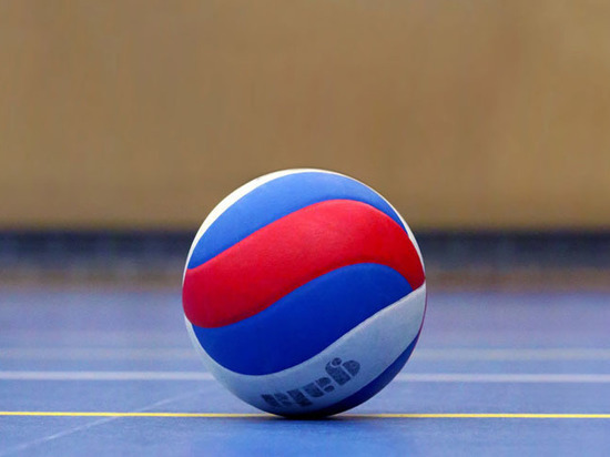 Бяло-червона вакханалия: стартует 30-й чемпионат Европы по волейболу