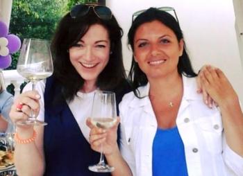Тигран Кеосаян снял сериал с бывшей и нынешней женами — Аленой Хмельницкой и Маргаритой Симоньян