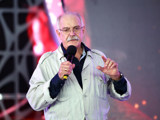 Никита Михалков отпразднует 20-летие русских сезонов в Каннах