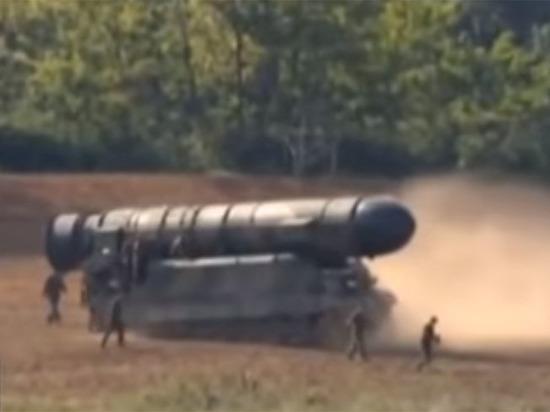 Опытный аэрофизик Климкин отверг причастность Украины к ракетному триумфу КНДР