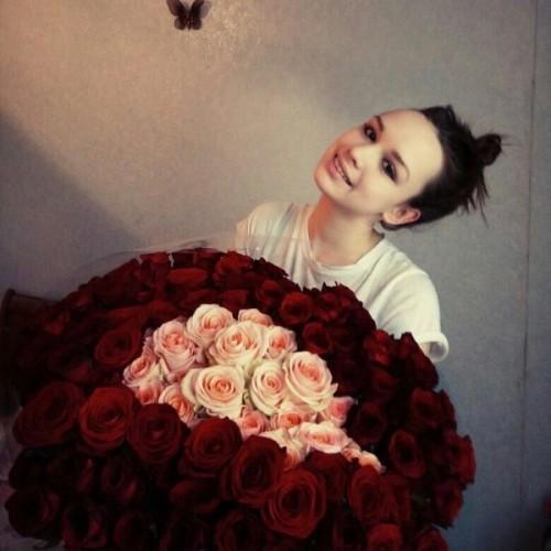 Диана Шурыгина готовится к свадьбе с Андреем Шлягиным