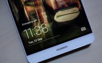 Разработка флагмана Huawei Mate 10 близится к завершению