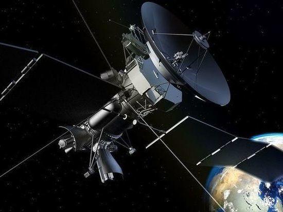 Три российских спутника «потерялись» после выхода на орбиту