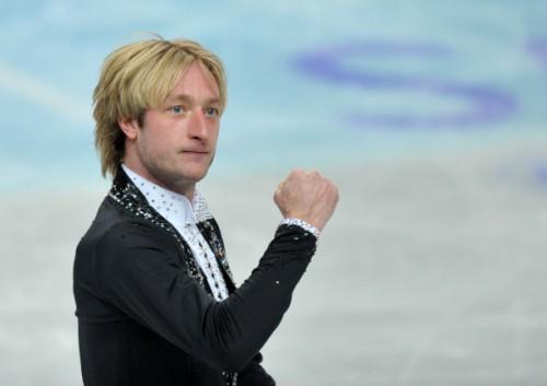 Евгений Плющенко встал на защиту Сотниковой
