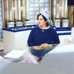 Лариса Гузеева прокомментировала слухи о закрытии ток-шоу «Давай поженимся»