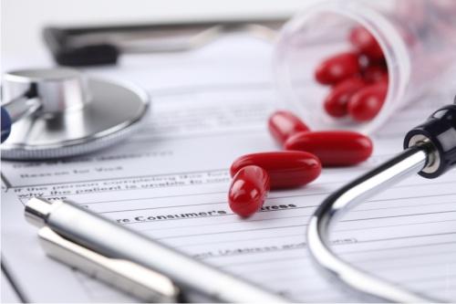 Медики сообщили, кому может навредить прием статинов