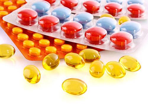 Эксперты рассказали, чем опасна передозировка витаминных препаратов
