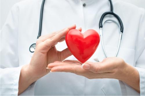 Главные симптомы болезни сердца