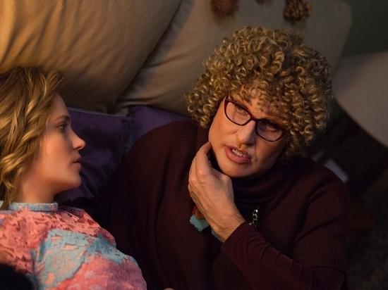 Российское кино летом: провалилось все, кроме «Бабушки легкого поведения»