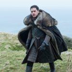 Winter is here: опубликовано видео ключевого момента 7-го сезона «Игры престолов»